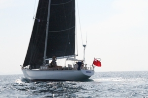 Sailing yacht Scame : Photo 3