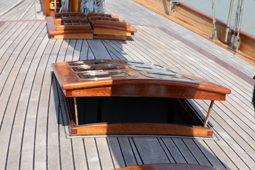 Blazing Star : Photo 1