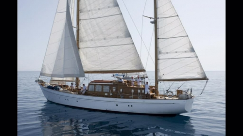 Aitor, Ketch marconi, 24.00m, 1964